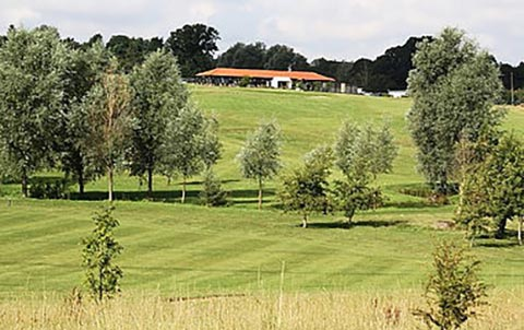 The Notleys Golf Club